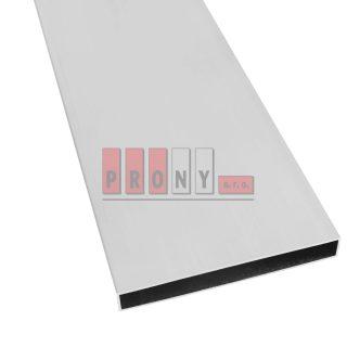 Hliníkové plotovky ploché – 150×20 mm